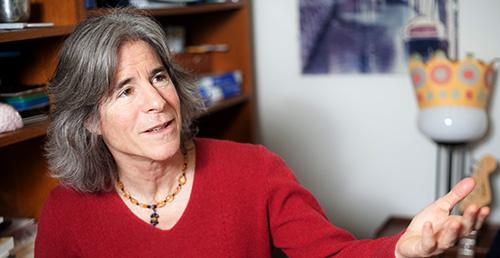 Nina Kraus on creativity and aging